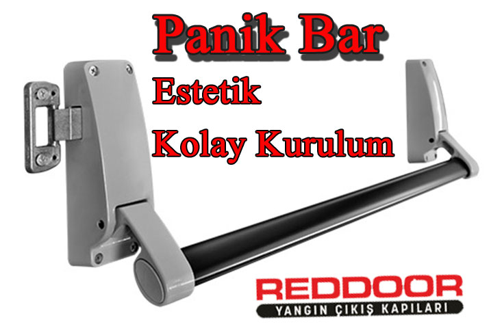 Panik Bar Adana, Panik Bar, Adana Panik Bar