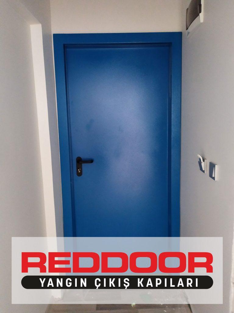 Reddoor Yangın Çıkış Kapısı